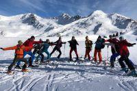 02-Yoga-Skitouren
